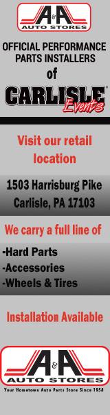 TALL A&A Auto Parts